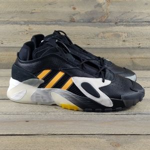 adidas Originals Streetball Leather Sneakers